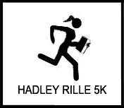 """Hadley Rille 5k"""