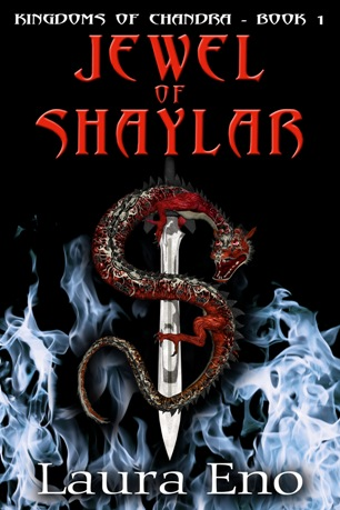 Cover of Jewel of Shaylar