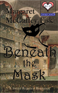Beneath the Mask cover