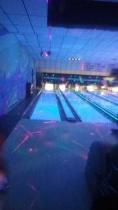 glow-bowling