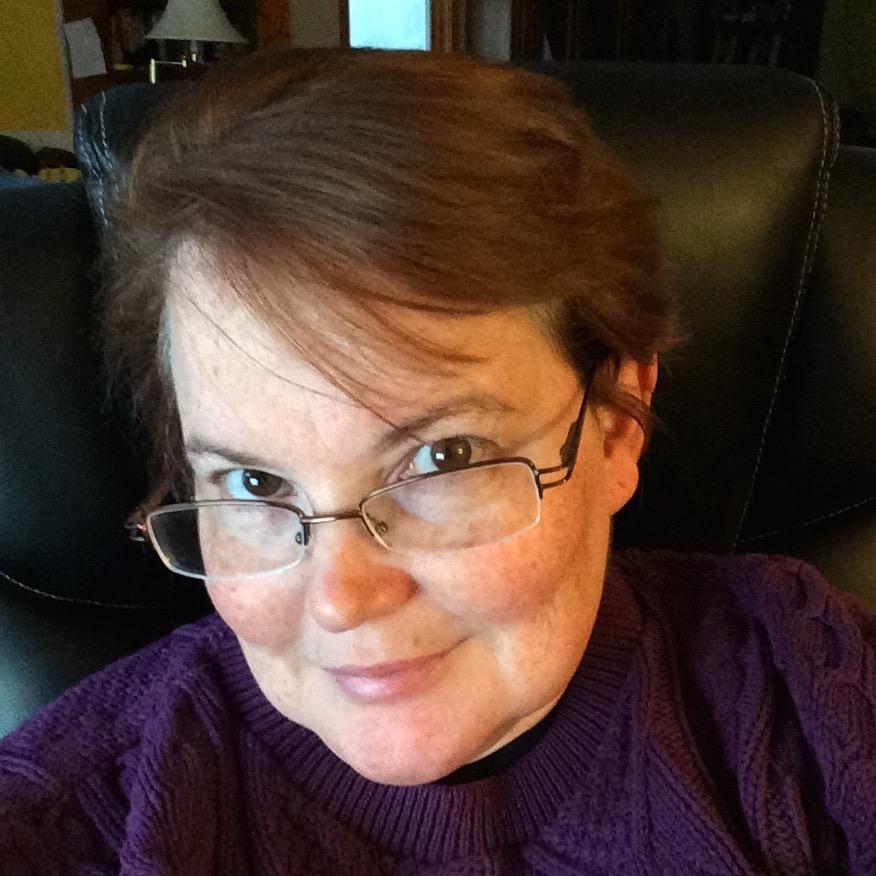 Erin M. Hartshorn headshot